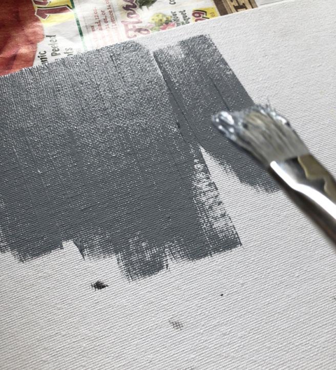 paintingon